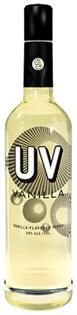 Uv Vodka Vanilla 750ml